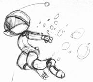 action antenna bubble ink ink_sketch Metal_Bubble_Dragon motion robot sketch water // 852x748 // 47.6KB