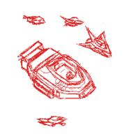 author_indifferent author_like digital_sketch spaceship vehicle // 300x300 // 2.9KB