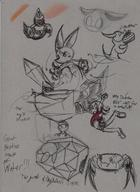 claws Cohort colour creepy critter death Dragonne fanart fang female horns human ink ink_sketch kibrosian Kiddle Kirby long_ears male Metal_Mario monster robot rubberizer_raygun sketch spider Super_Smash_Bros swimsuit text Unnamed_character weapon // 1654x2261 // 751.3KB