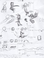 action armor author_like brainstorm bubble Bubbles Bubble_Menace cat core doodle dragon fall feline female flail game_design GUI horns ink ink_sketch long_ears Metal_Bubble_Dragon notes open_mouth robot Sabrecat sketch smak snag Sophia_Sylvia status_bar toy toy_ball trip // 2499x3298 // 1.8MB