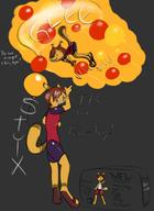 action alien author_like balloons bodysuit colour digital fancharacter Intergalactic_Truckstop ITS male mypaint pose sandles shiny shorts Styx teeth toy // 1293x1767 // 155.5KB