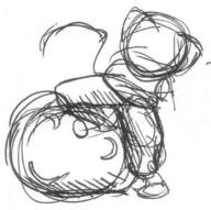 author_fancy author_indifferent balloons balloon_sitting balloon_straddle feline ink ink_sketch male sketch // 566x564 // 70.3KB