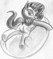 Balloon_Press_Ponies MLP MLPFiM Rarity author_fancy author_like balloon_laying balloon_sitting balloons cutie_mark fanart female fim pencil pencil_sketch plot sketch unicorn // 1022x1144 // 903.7KB
