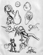 action_pose author_indifferent author_like balloons BB doodle featureless_nude ink_sketch Kilo nude open_mouth robot // 1190x1525 // 293.2KB