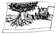 author_indifferent background cliff doodle ink_sketch object tree // 812x491 // 339.0KB