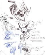 Ashely attack aura author_like charging doodle gem Half ink_sketch magic no_charging_zone pounce robot sign silly what // 631x763 // 477.4KB