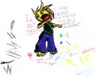 author_like brush danger_ball fruit ink_sketch lies open_mouth pineapple silly YES_YOU_ARE_TOO_A_FRUIT // 2204x1740 // 209.7KB