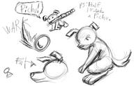 3 author_like bamboo digital_sketch Half Halfs_Staff Pichu reference spindash staff WARK // 465x301 // 86.4KB